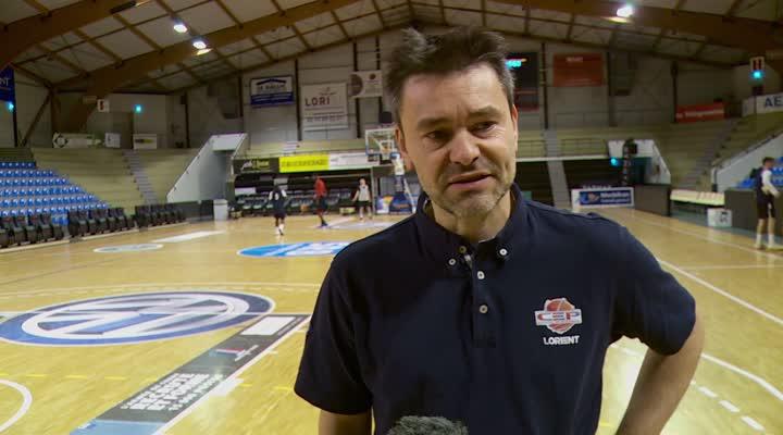 Thumbnail Cep Lorient : Bigote en veut encore