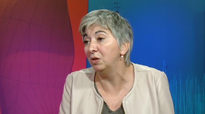 Thumbnail Muriel Jourda, nouvelle présidente des Républicains dans le Morbihan