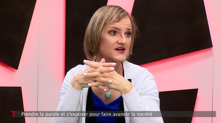 Thumbnail Lisa Thépot, femme transgenre - 49 Ans.