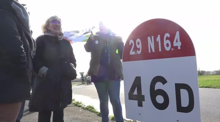 Thumbnail Les routes nationales bretonnes vont-elles devenir payantes ?