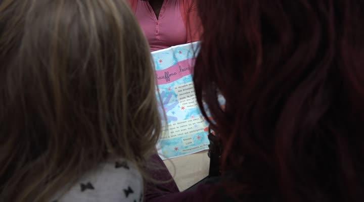 Thumbnail La collecte de Lyza, 6 ans pour les sans-abri