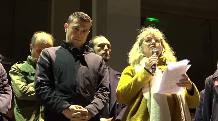 Thumbnail Les Bretons se mobilisent contre l'antisémitisme
