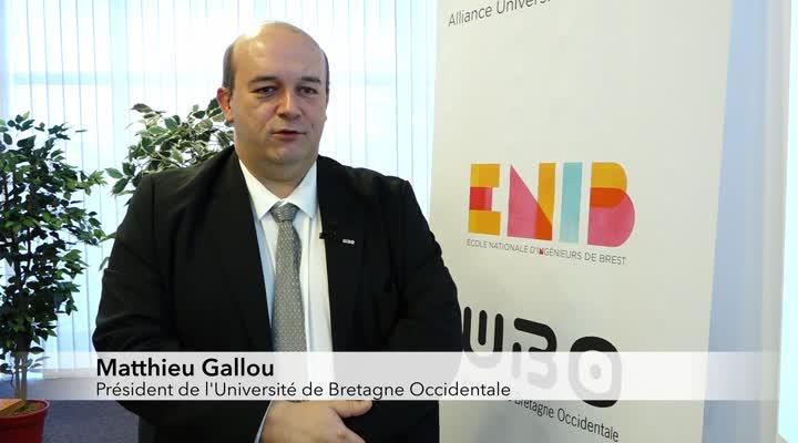 Thumbnail L'UBL disparaît, l'Alliance universitaire de Bretagne naît