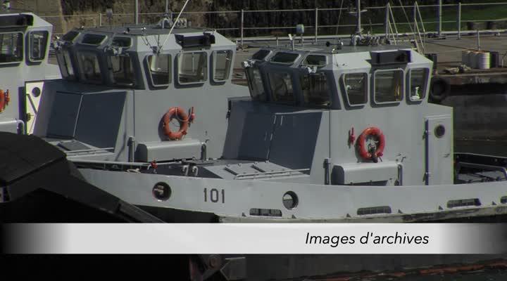 Thumbnail Loi de programmation militaire : quel impact pour Brest ?