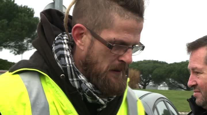 Thumbnail Colère 56 : mobilisation de plusieurs collectif en France