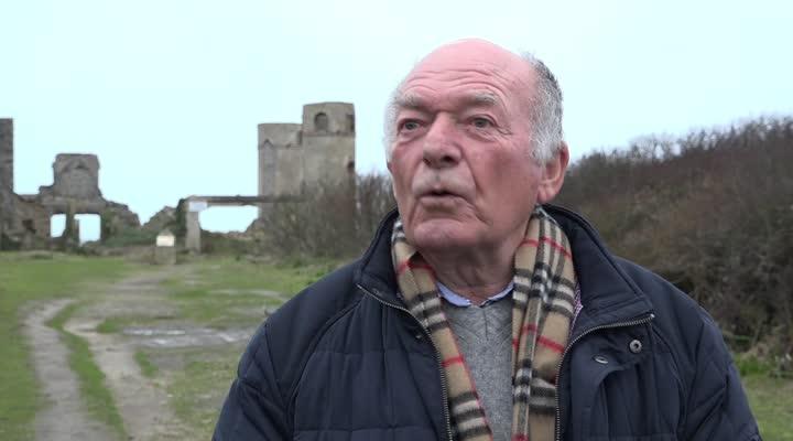 Thumbnail Sauver les ruines du Manoir de Saint-Pol roux
