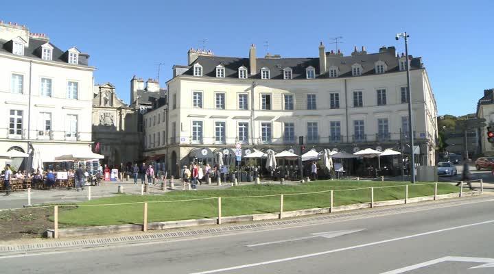 Thumbnail Dédale Café à Vannes, Le nouveau lieu culturel alternatif fait parler de lui !