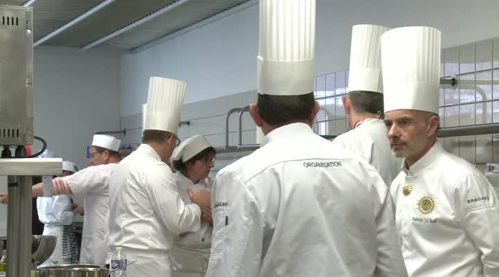 Thumbnail Classes Ulis : un concours de cuisine pour l'inclusion