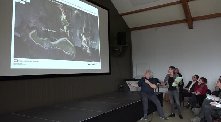 Thumbnail Extension de la réserve naturelle nationale d'Iroise : première réunion de concertation