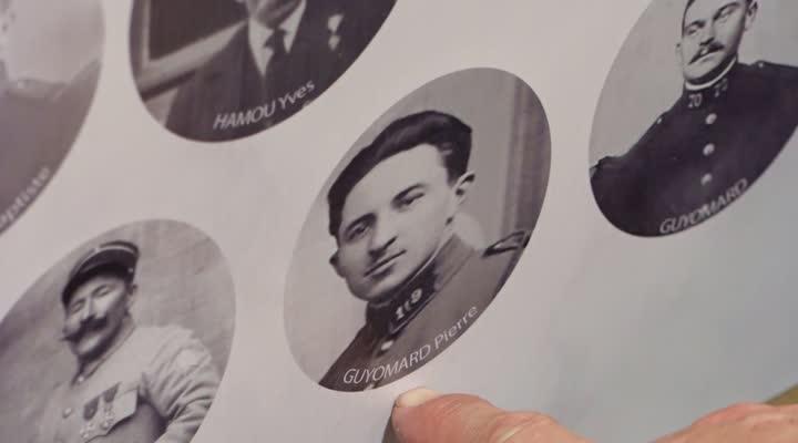 Thumbnail Armistice : Leff Armor Communauté se souvient de ces poilus