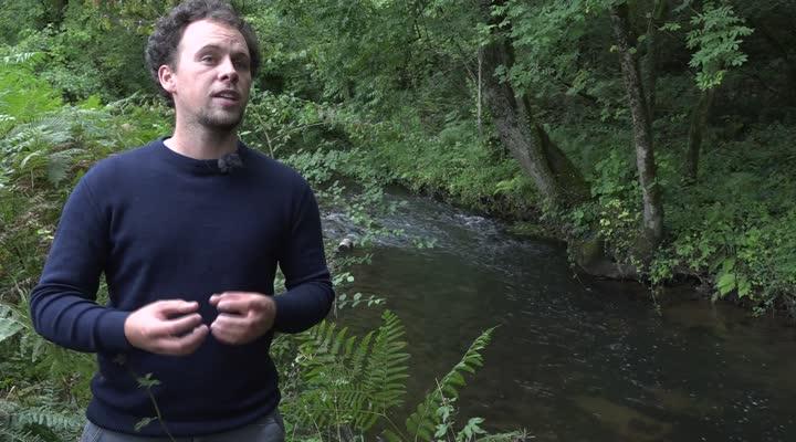 Thumbnail Pollutions de rivières : trop, c'est trop !