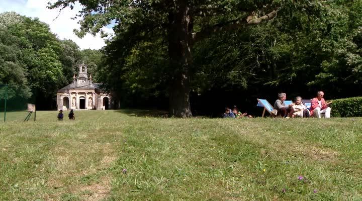 Thumbnail Première édition du Festival La Part Belle à Sarzeau