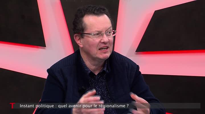 Thumbnail Politique : les régionalistes en ordre de marche pour les élections
