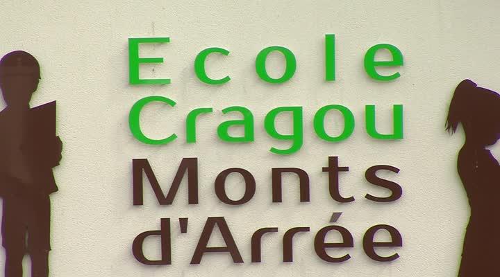 Thumbnail Ecole Le Cloître-Saint-Thégonnec