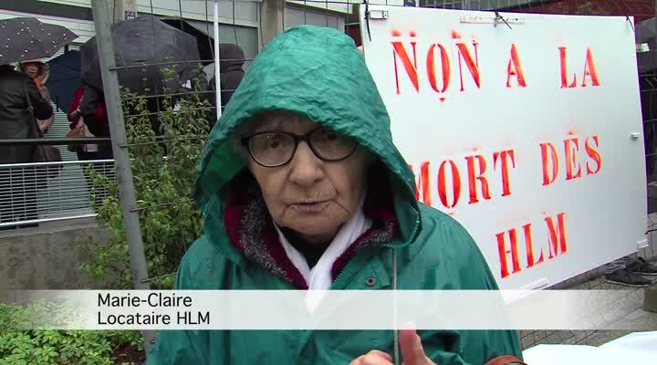 Thumbnail Les locataires HLM mécontents