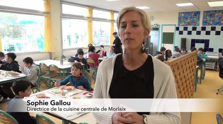 Thumbnail Morlaix : l'école anti-gaspillage