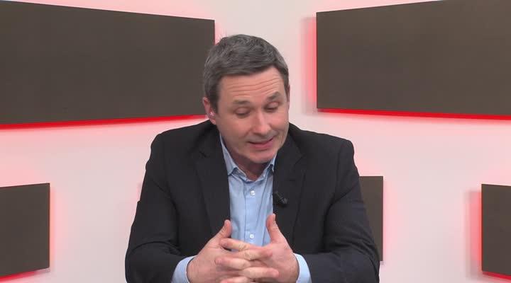 Thumbnail Emission Multisports avec Philippe Le Masson, Président du Lanester Handball