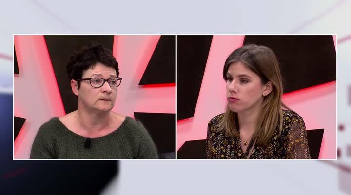Thumbnail Réforme des retraites : FO est contre !