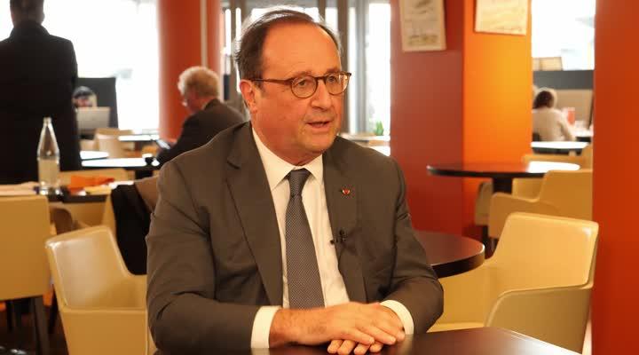 Thumbnail François Hollande soutient François Cuillandre