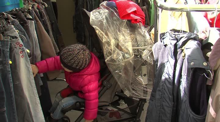 Thumbnail La Croix-Rouge française en manque de couches !