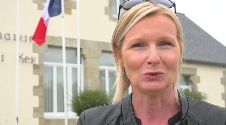 Thumbnail Police : la colère gronde aussi en Bretagne