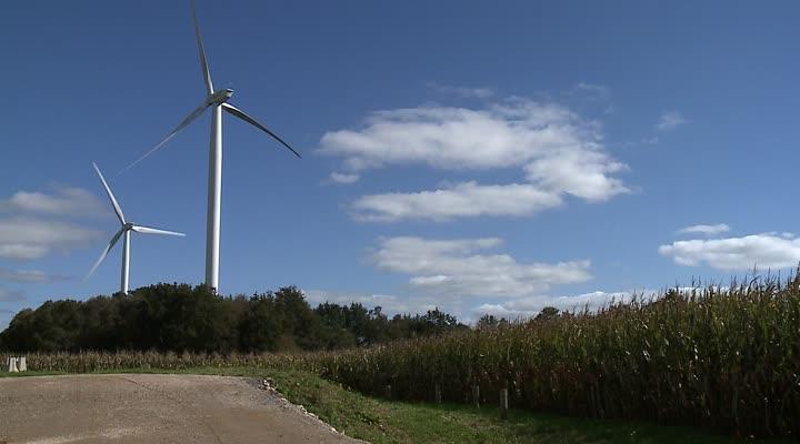 Thumbnail ENERGIE : LES EOLIENNES SOUS SURVEILLANCE