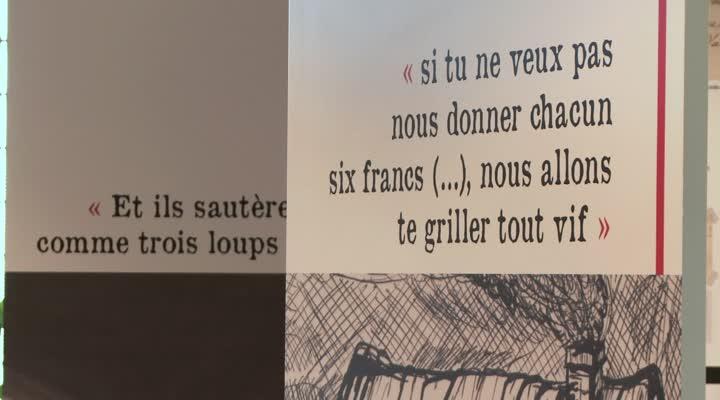 Thumbnail Scènes de crime : 10 enquêtes qui ont marqué le Morbihan