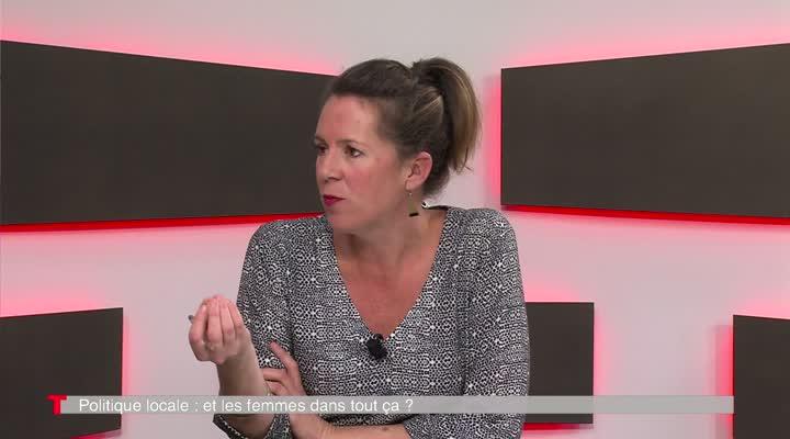 Thumbnail Chronique politique : la place des femmes dans la politique bretonne