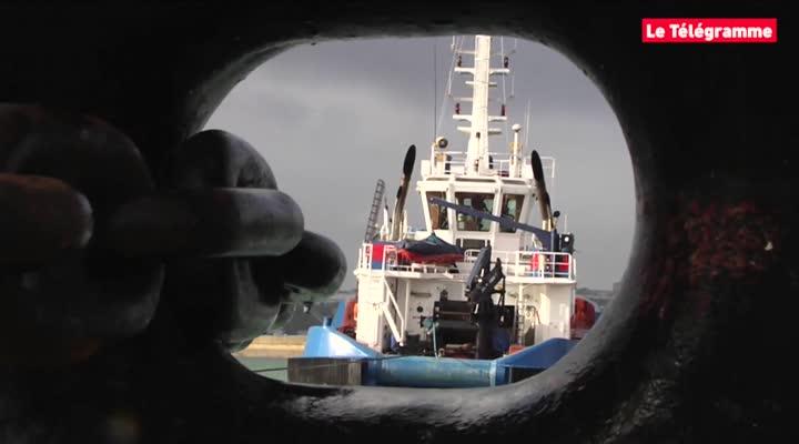 Thumbnail Fin des hydroliennes au large de Bréhat