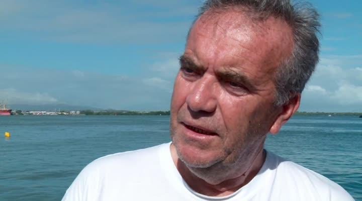 Thumbnail Route du Rhum : le jury explique les pénalités envers Alex Thomson