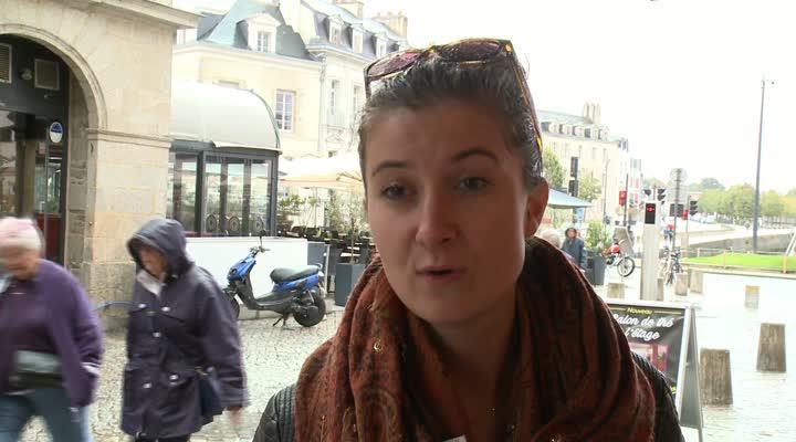 Thumbnail Accessibilité des commerces : l'Association des paralysés de France s'impatiente