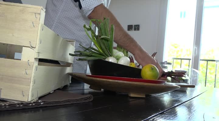 Thumbnail Manger cru et végétarien à Lorient : c'est pour bientôt !
