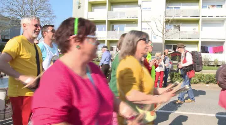 Thumbnail Ménimur  : le carnaval fête ses 20 ans
