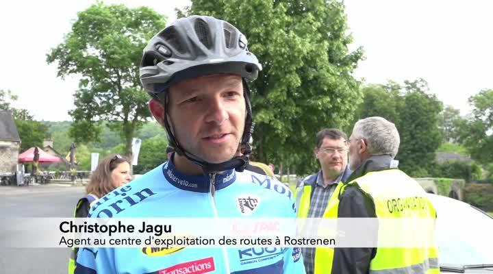 Thumbnail Tour de France : les routes bretonnes scrutées