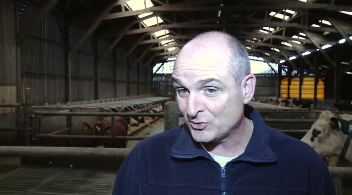 Thumbnail Loi agricole : du mieux pour les agriculteurs