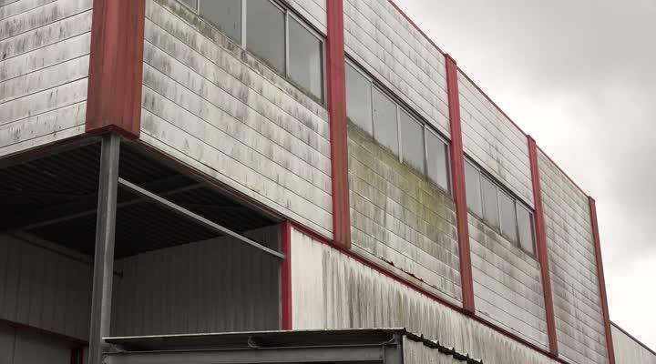 Thumbnail Déconstruction de l'ex-site industriel Gad : une page se tourne