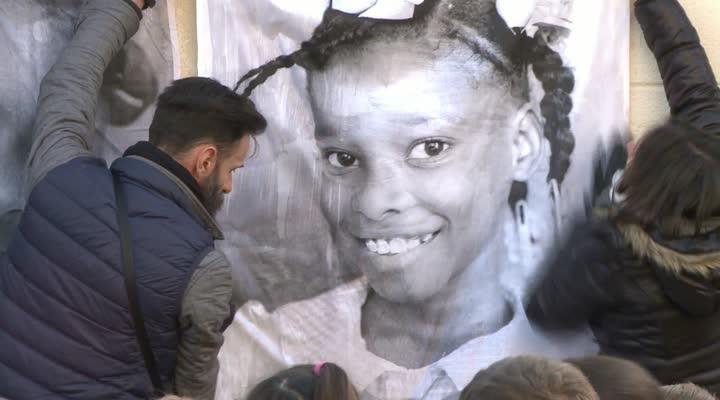 Thumbnail Des écoliers de Tréal et Haïti unis par la photo