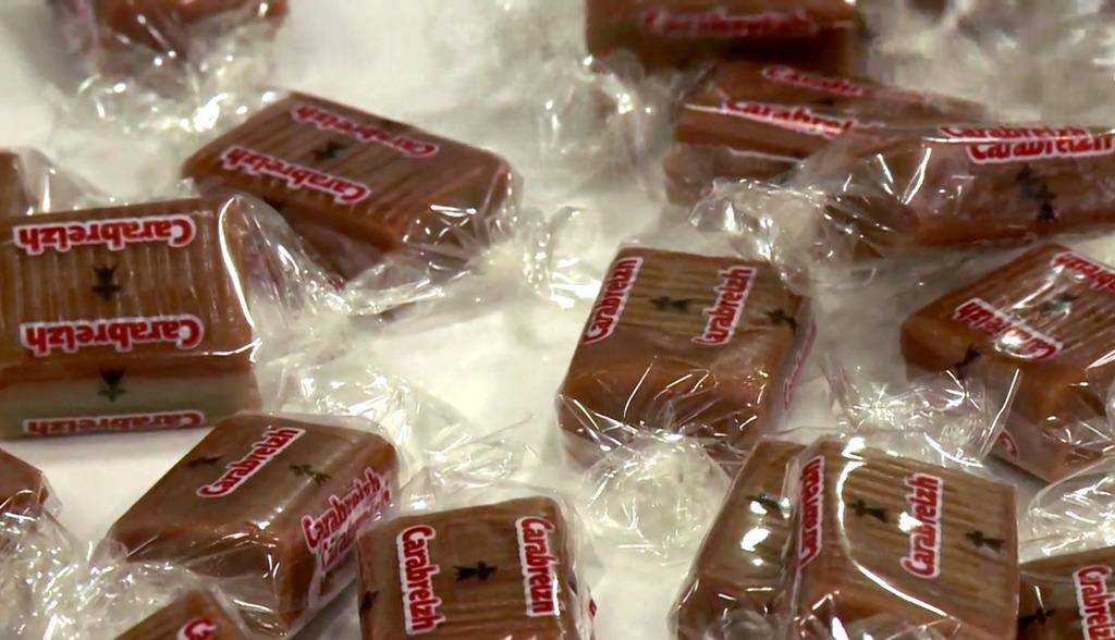 Thumbnail Caramel au beurre salé : la petite entreprise bretonne qui monte
