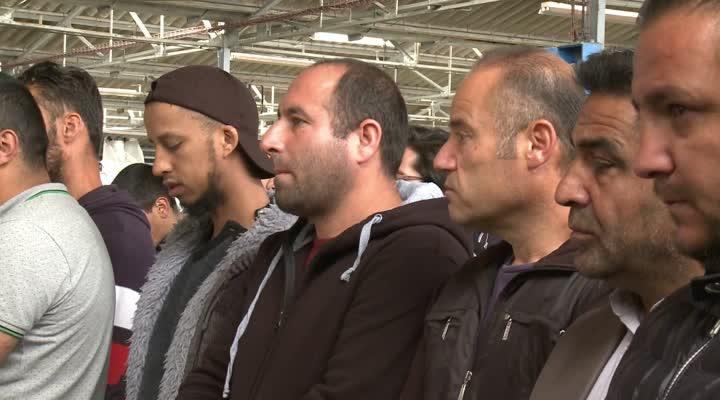Thumbnail Accident de Lorient : la communauté turque réunie