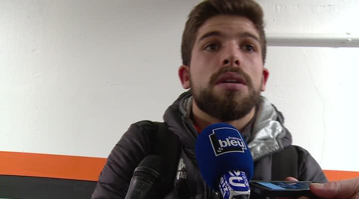 Thumbnail Lorient 4-1 GFC Ajaccio : l'analyse de Jimmy Cabot