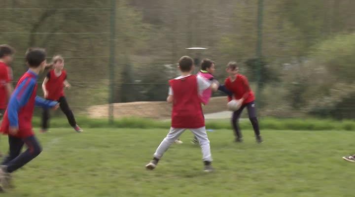 Thumbnail Le rugby est-il adapté aux enfants ?