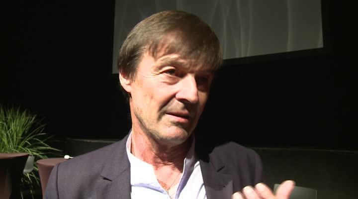 Thumbnail Nicolas Hulot dresse un bilan de la COP 23