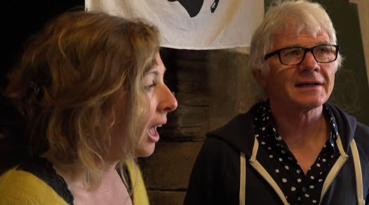 Thumbnail UN rallye du patrimoine immatériel en centre Bretagne
