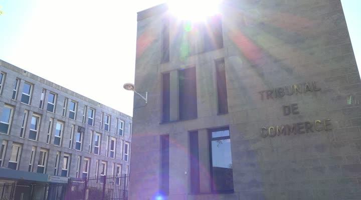 Thumbnail Entreprises : franchir la porte du tribunal de commerce