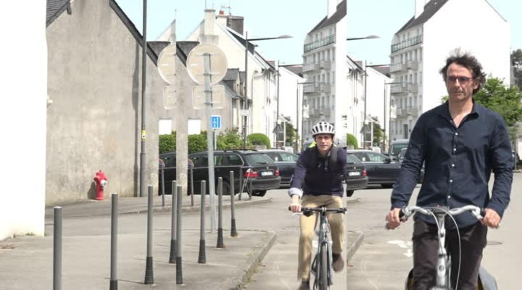 Thumbnail Et si on allait bosser à vélo ?