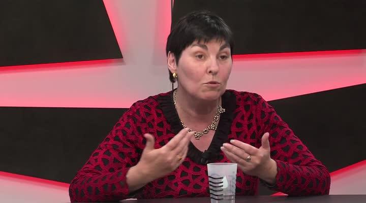 Thumbnail Nadine Kersaudy organise le Congrès national des maires ruraux de france
